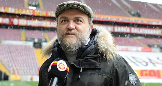 Galatasaray, Stat İşletme Direktörü Murat Ersoy ile yolları ayırdı