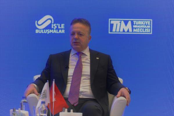İş Bankası GM Bali: Türkiye ekonomisi dinamik bir ekonomi