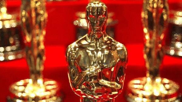 Oscar ödül töreni Los Angeles'taki tren istasyonunda düzenlenecek
