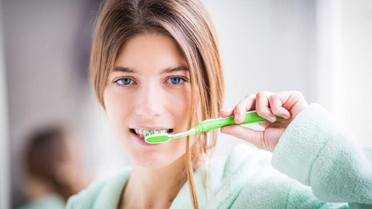 Diş hekimi randevularınızı ertelemeyin