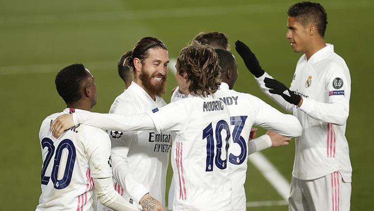 Ramosun gol sevinci, Taylan ve Oğulcanı hatırlattı