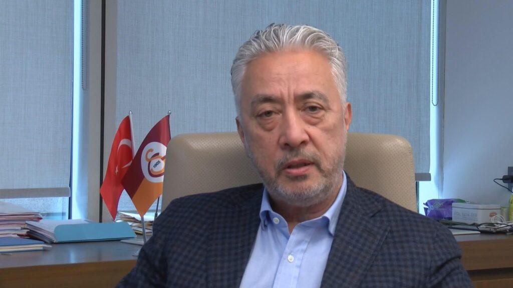 Tuncer Hunca: Galatasaray bizim için her işin ötesinde