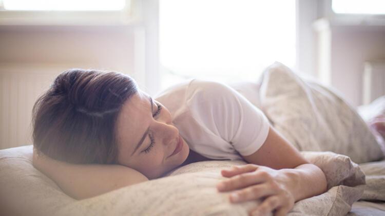 Hata: Yatmadanönce ağır spor yapmak