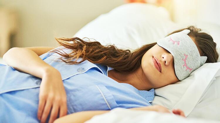 Hata: Gece geç saatlere kadar uyumamak