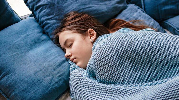 Hata: Yatma ve kalkma saatlerine dikkat etmemek