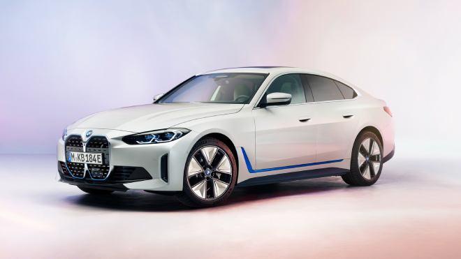 BMW i4 tanıtıldı; işte yeni nesil elektrik gücünün ilk oyuncusu hakkında öne çıkanlar