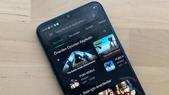 Google'dan Android uygulamalarının boyutunu azaltmak için yeni yol