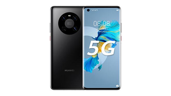 Huawei, 5G ile Apple ve Samsung gibi isimlerden para kazanacak
