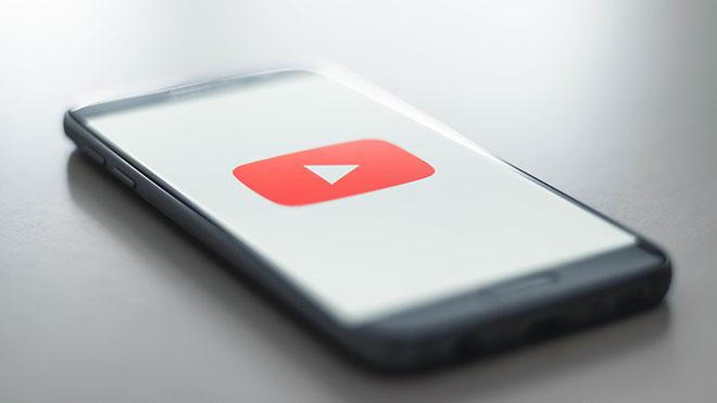 YouTube için test edilen çok faydalı telif hakkı denetim sistemi