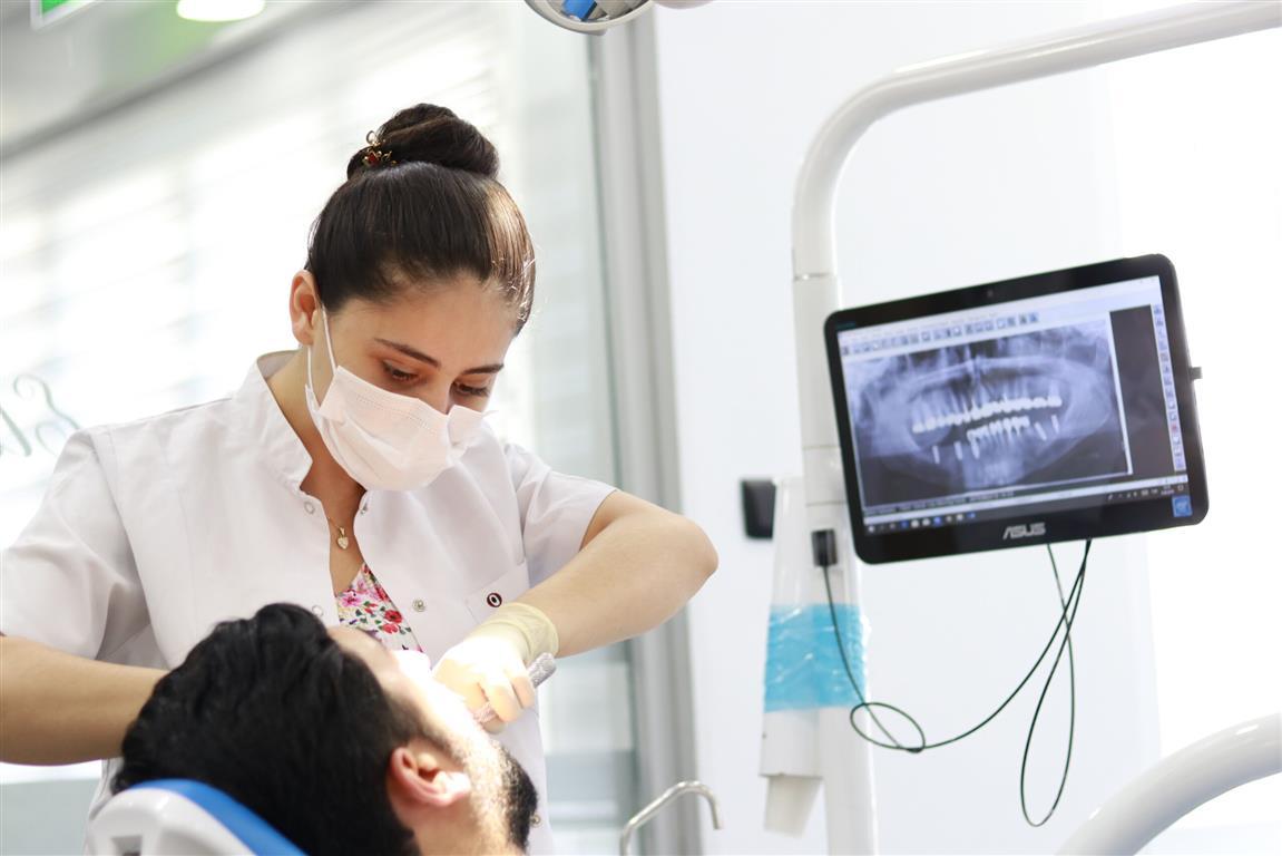 Diş Sağlığını Olumsuz Etkileyen Alışkanlıklar