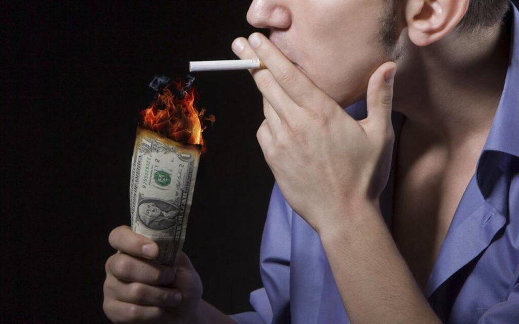 Elektronik Sigaraya Likit Nasıl Doldurulur